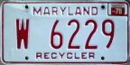 1978 Maryland recycler